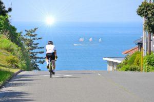 ロードバイク乗る楽しみ