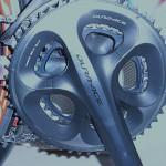 ロードバイクの簡単カスタマイズにおすすめのパーツは?