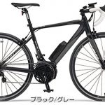 衝撃、ロードバイクタイプの電動アシスト自転車YPJ-R登場