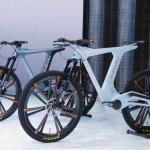スバルの自転車コンセプトモデルが格好よすぎる!!