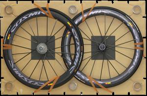 bike-sand 固定状態2