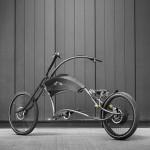 かっこいい電動自転車「ARCHONT」が趣味の極みといえる理由