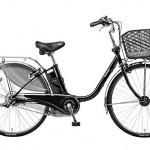 ふるさと納税でブリヂストン自転車が貰える(福岡県久留米市)