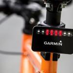 ロードバイクの事故対策におすすめ、Garminリアビューレーダー