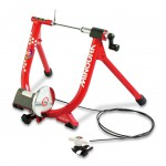 ロードバイクは冬のローラー台トレーニングで強くなる!!