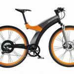 かっこいい電動自転車、「BESV LX1」