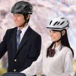 愛媛県でヘルメット着用率が6倍に