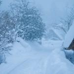 冬のロードバイクトレーニング 思い出に残る失敗談