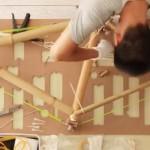 竹製自転車のフレーム製作は自転車趣味の極みか