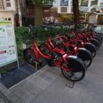 シェアサイクルの利便性を追求 東京の取り組み