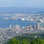 ビワイチで盛り上がる滋賀、自転車購入時20%補助