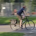 新しい通勤スタイル「自転車通勤」