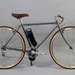 ふるさと納税で自転車 東洋フレームのシティバイク