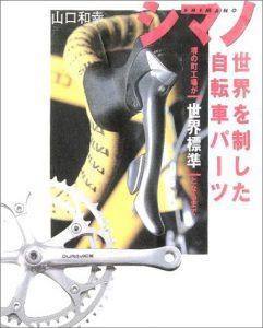 世界を制した自転車パーツ