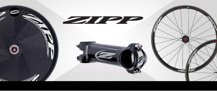 ZIPP ホイール