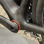 FELTのロードバイク新モデルFRのブレーキ位置が斬新でびっくり