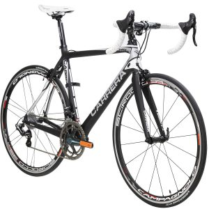 Carrera Nitro SL Athena EPS 11 Carbon Road Bike