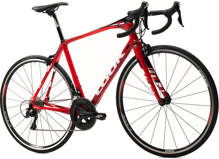 Look【ルック】675 Light 105 11 Carbon Road Bike