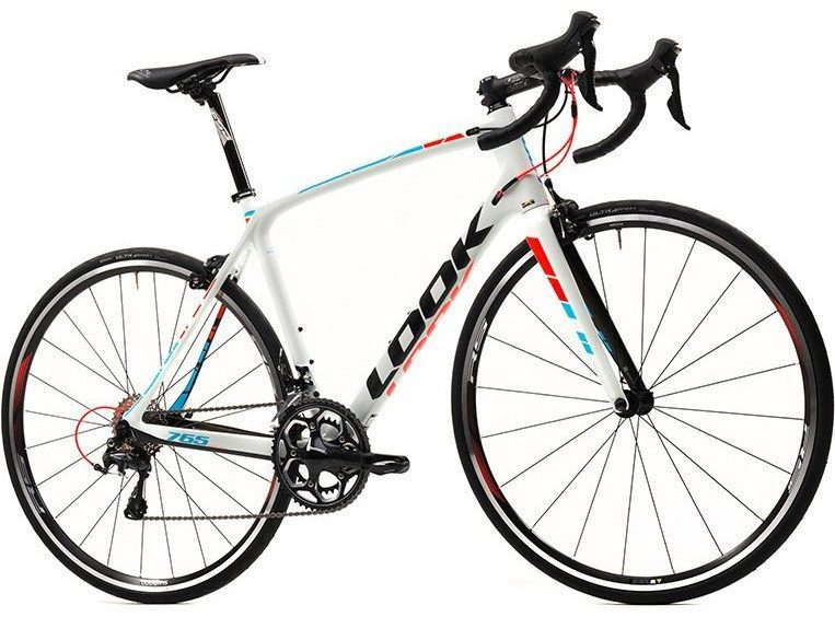 Look【ルック】765 Ultegra 11 Mix Carbon Road Bike