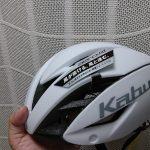 色物じゃない、OGK AERO-R1は普通以上に使えるヘルメット